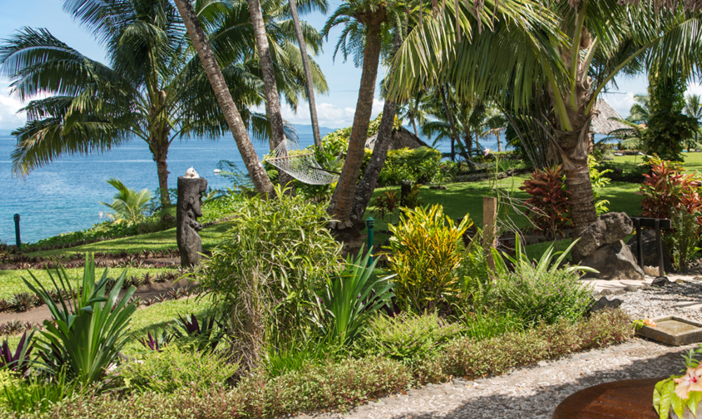 Paradise Taveuni - Accommodation 1