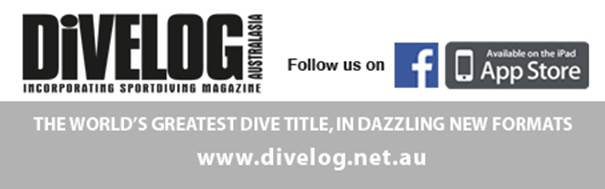 Premium scuba diving magazine for divers who want to know the latest diving locations