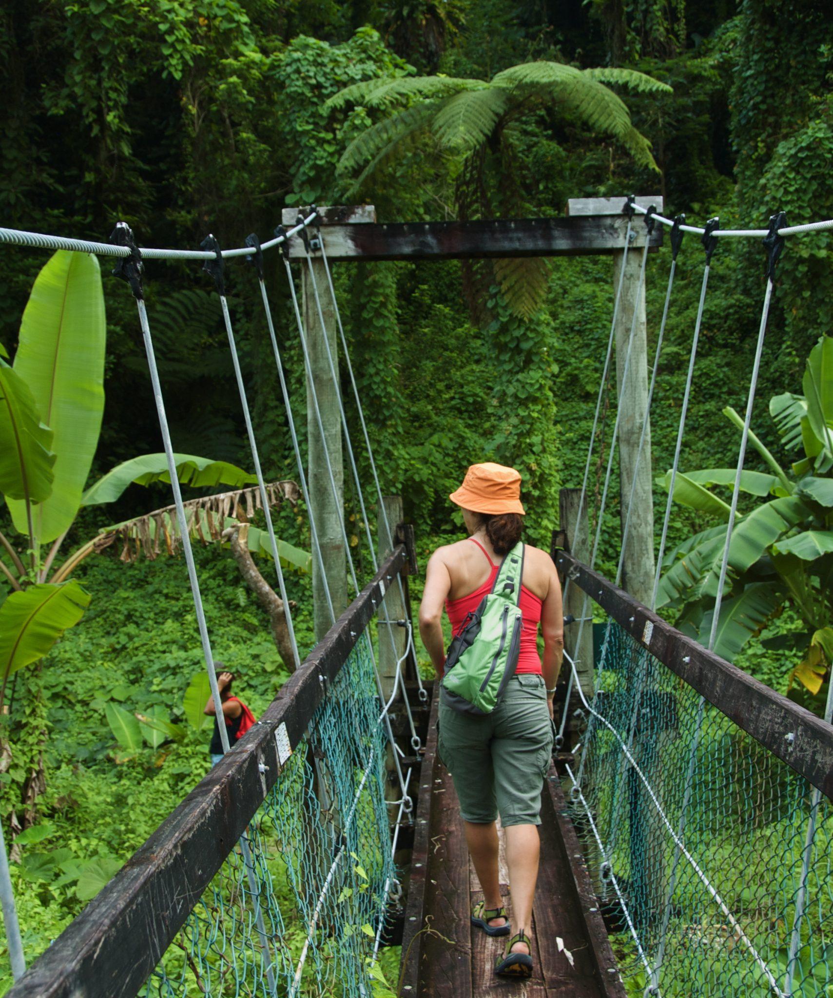 Affordable Outdoor Activities In Fiji